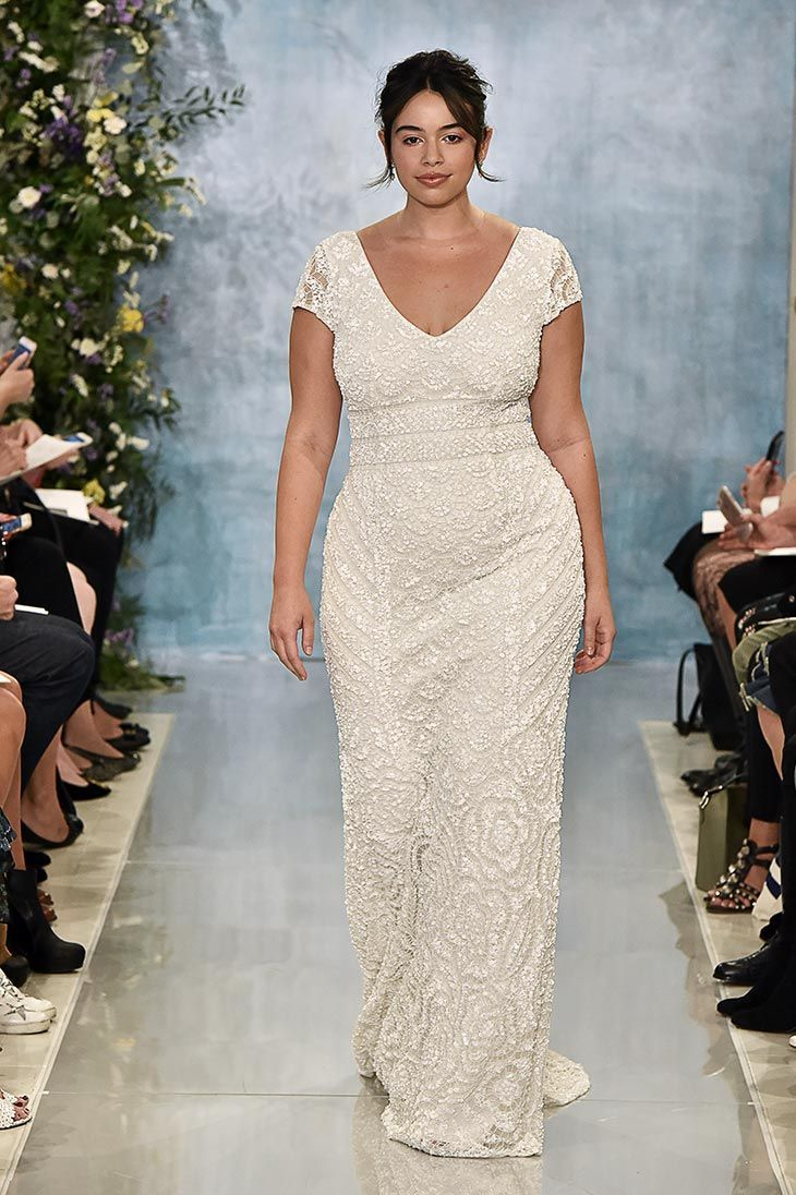Plus size summer wedding dresses  WEDDING GOWN INSPIRATION  Ium so excited to share the newest