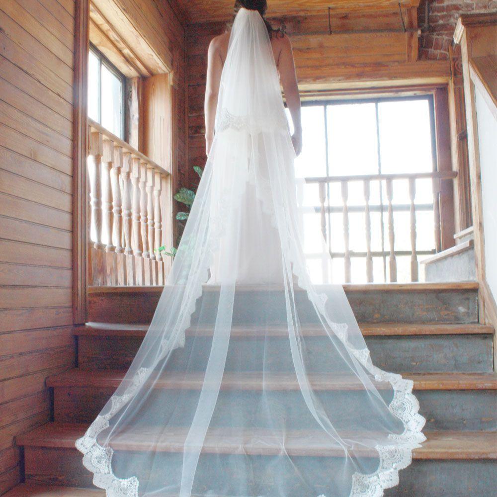 3 Ways To Wear A Mantilla Veil Veil Placement Pinterest Boda