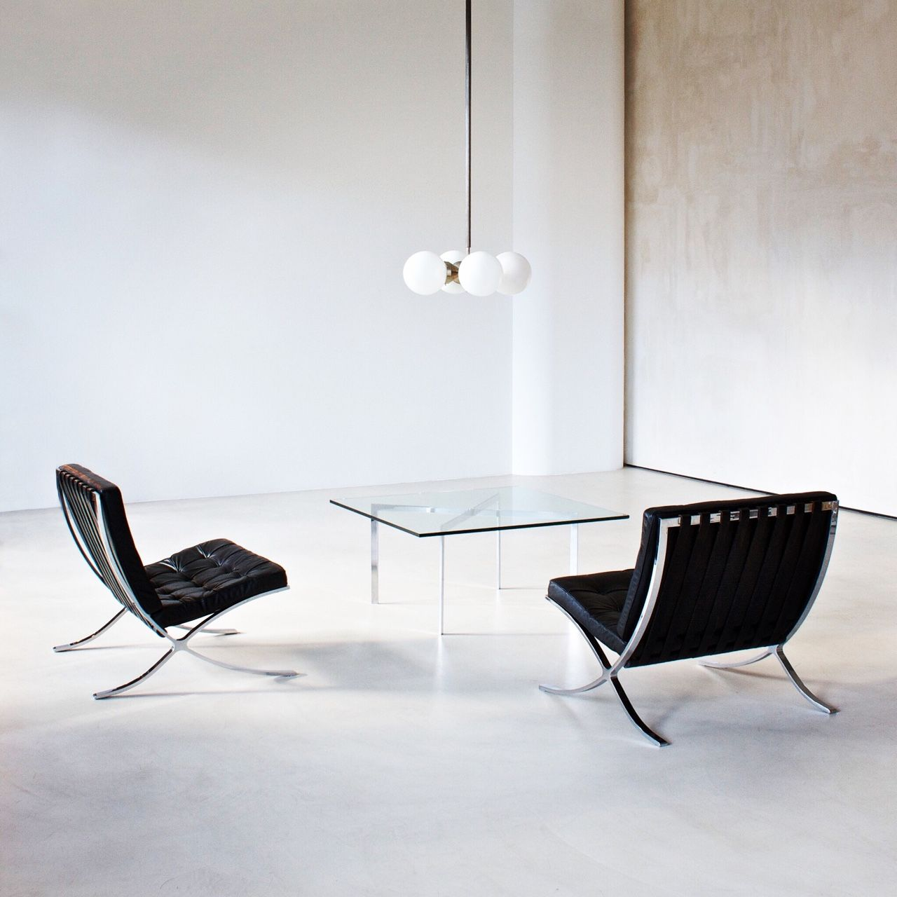 Eames Lounge Chair & Ottoman Premium Reproduction Eames