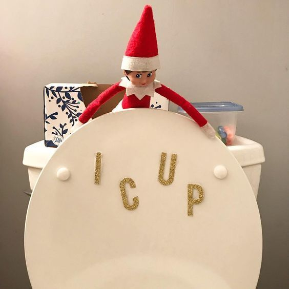 Funny Elf On The Shelf Hilarious - Funny Elf On The Shelf Hilarious