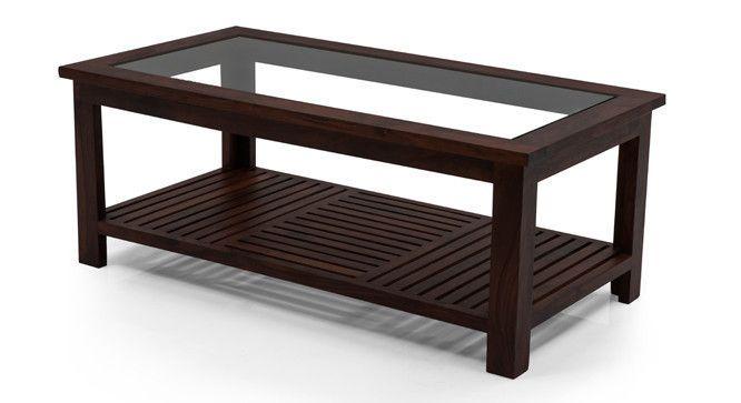 Claire Coffee Table Coffee Table Wood Coffee Table Sheesham Wood