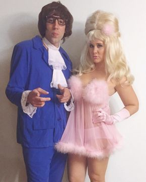 65 Hot Couples Halloween Costume Ideas That Are Sinfully Sexy #couplehalloweencostumes