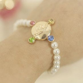 Sailor Moon Crystal Bracelet SP152328