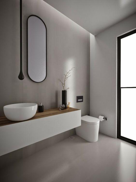Photo of Come arredare un bagno moderno: idee e soluzioni