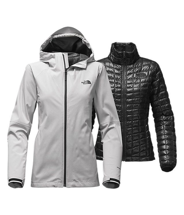 64d7d8761878 Women s thermoball™ triclimate® jacket