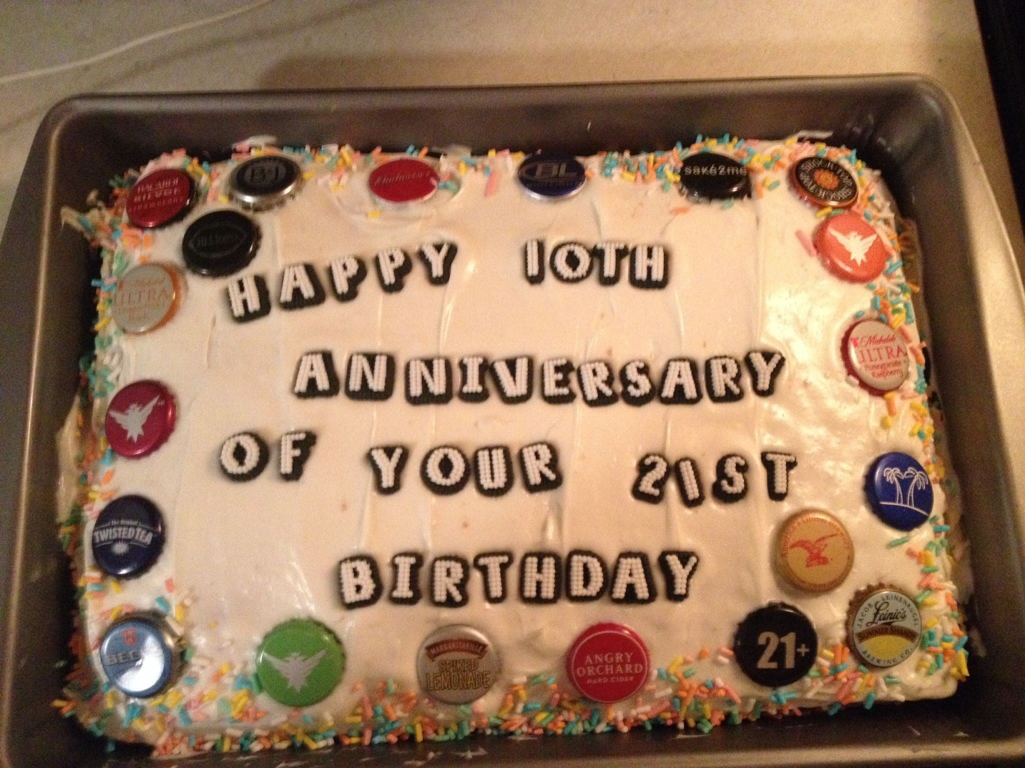 20 Best Photo Of Funny Things To Write On A Birthday Cake Funny