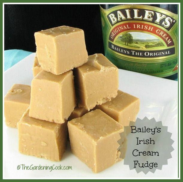 6057bc81670903ca276aee2ea5ca01b7 How To Make Irish Coffee With Milk Baileys Irish Cream Fudge Always The Holidays