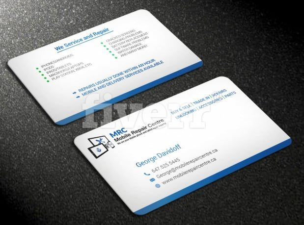 Baimran I Will Do A Professional Business Card Design Within 24 Hours For 10 On Fiverr Com Business Card Design Sample Business Cards Professional Business Cards