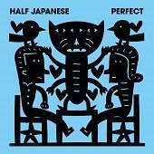 HALF JAPANESE https://records1001.wordpress.com/