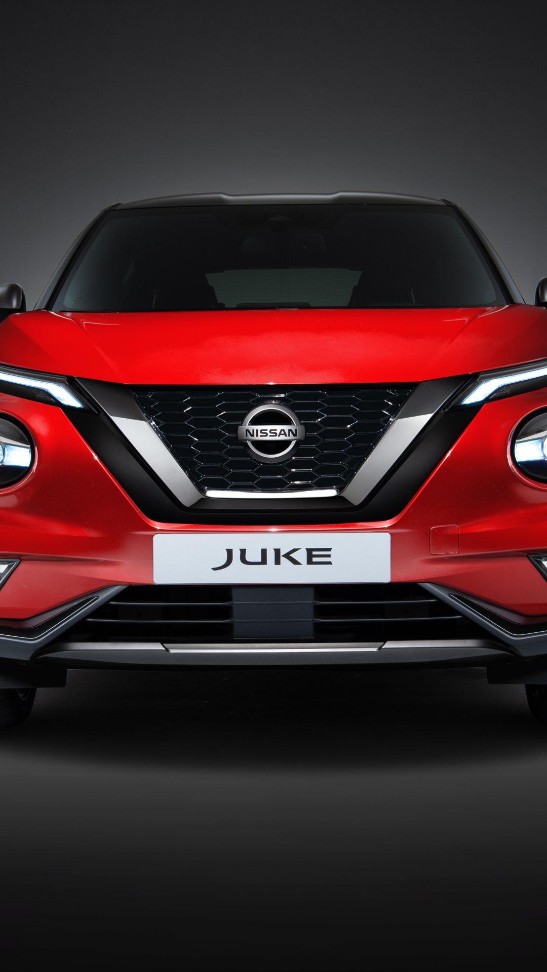 1080x1920 Nissan Juke Red Car 2019 Wallpaper Nissan Juke
