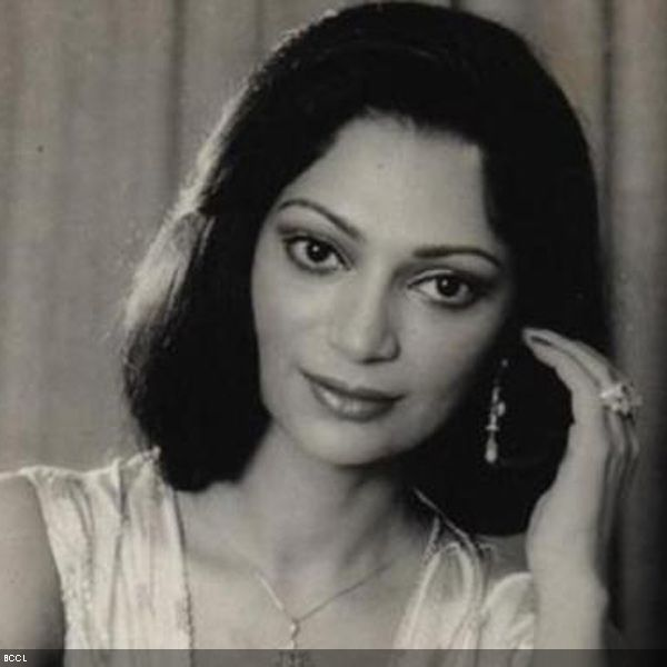 Beautiful Indian Bollywood Actress All Time: 50 Beautiful Faces In Bollywood: Simi Garewal