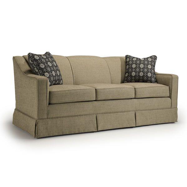 Sofas   Stationary   EMELINE COLL1SK   Best Home Furnishings ...