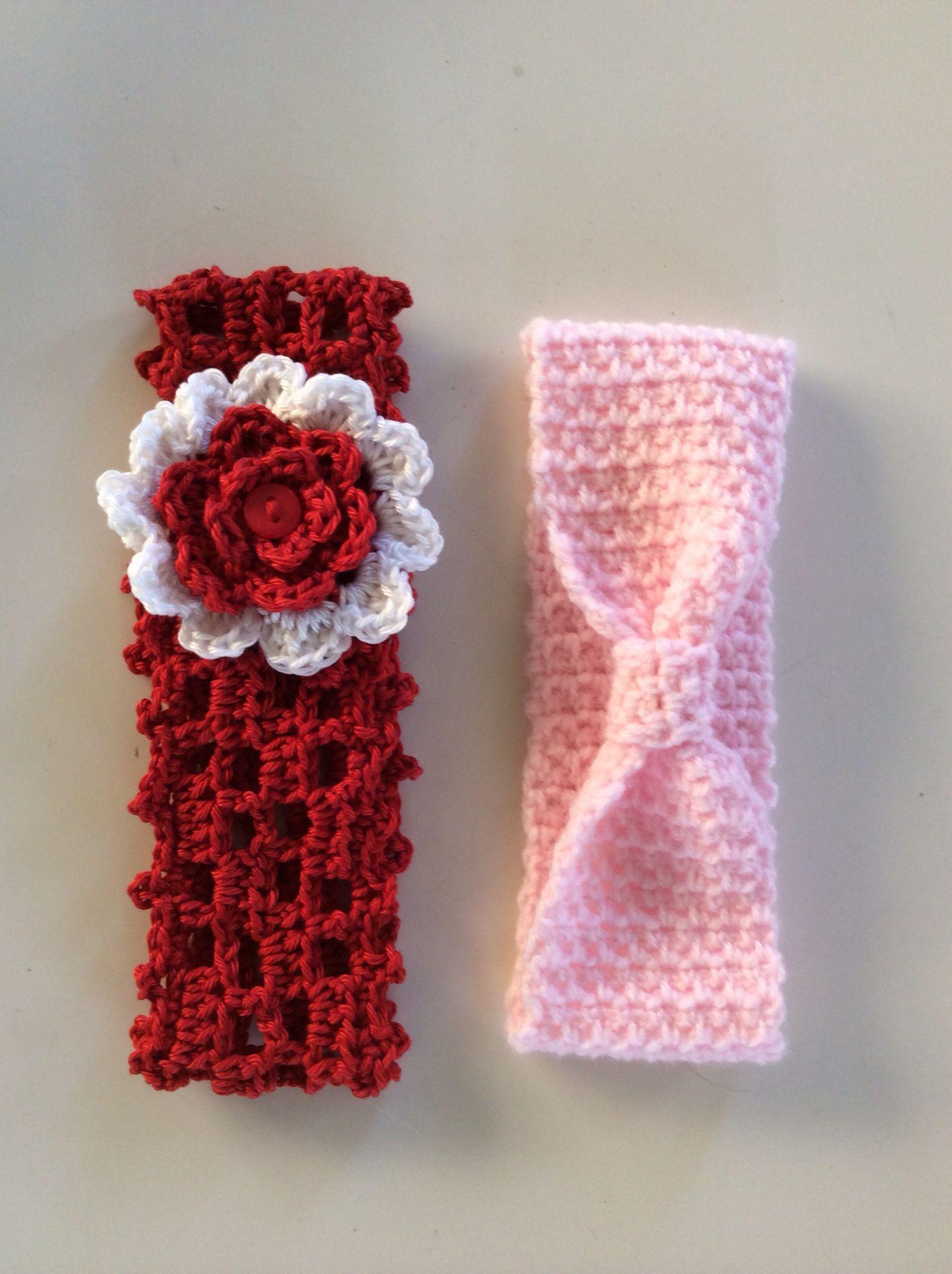 Leuke Haarbandjes Voor Baby Of Peuter In Elke Maat En Kleur Te