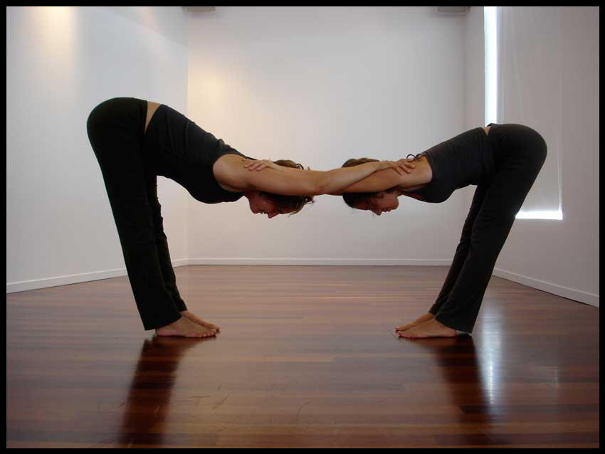 Articolazioni Mobili ~ 34 best yoga for partners & couples images on pinterest exercises