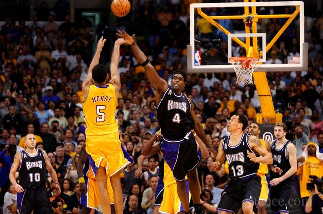 Big Shot Rob Jpeg 640 424 Shaquille O Neal Lakers Robert Horry