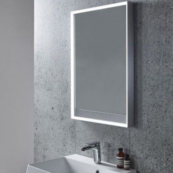 Tavistock Pitch Mirror with Wireless Bluetooth Technology #bluetoothtechnology