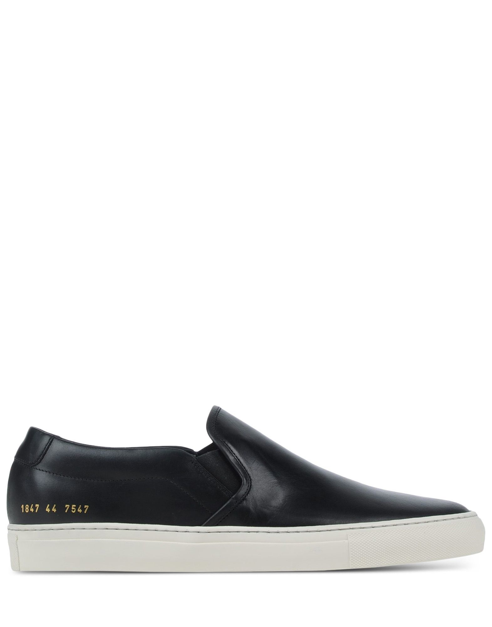 b048317480e67 Common projects Slip-on Sneakers in Black for Men