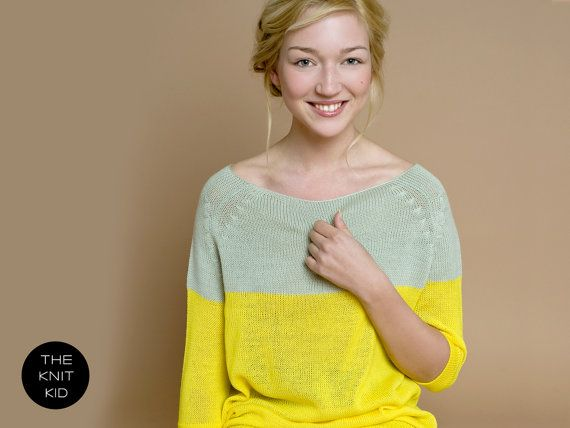 knitted sweater colors of your choice merino by theknitkid on Etsy, €249.90