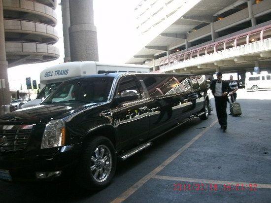 Photo Of Presidential Limousine Las Vegas Tours Las Vegas Limo Limo