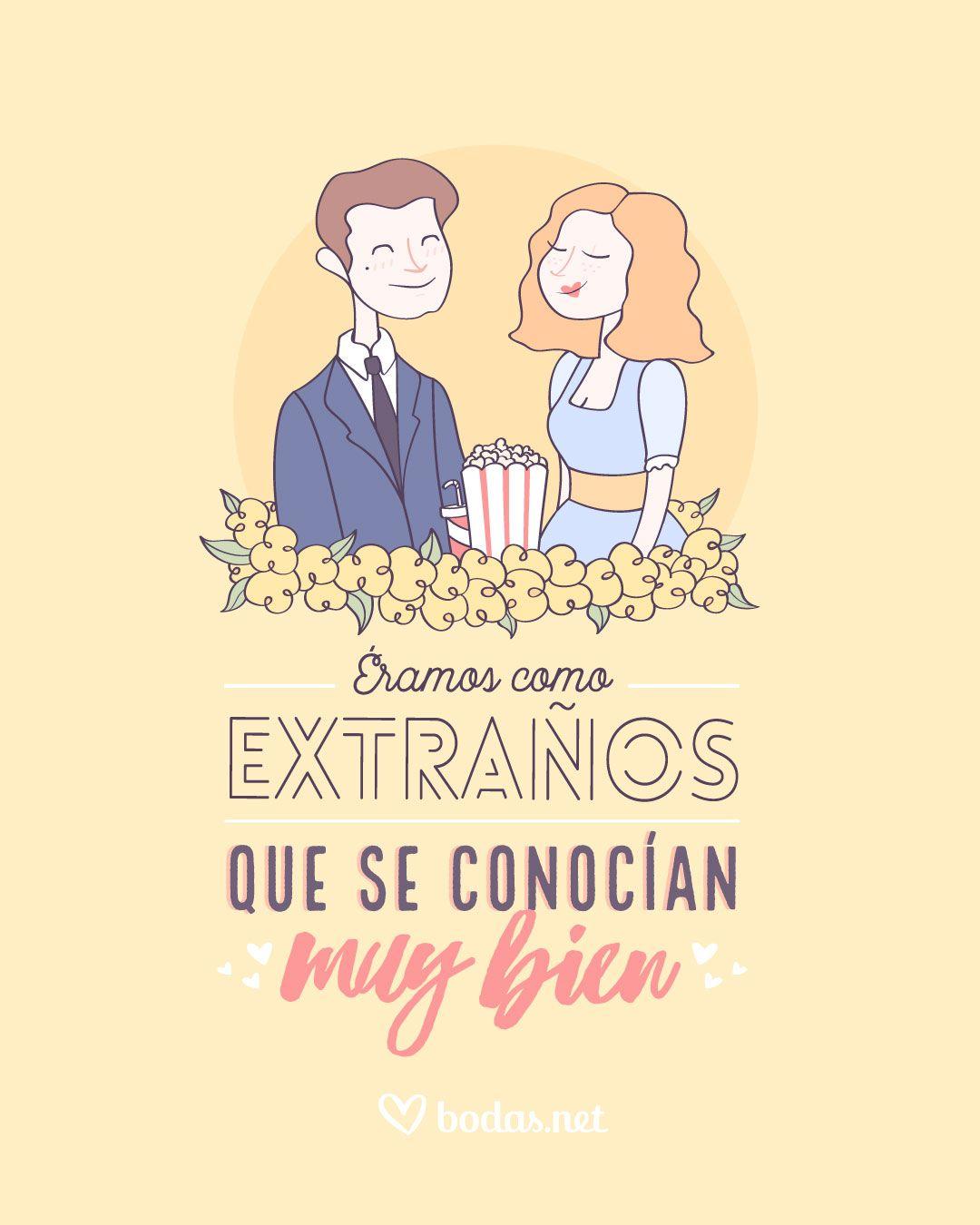 15 planes para pasar juntos el día antes de la boda | Frases de amor para  el novio, Novios boda, Frases románticas