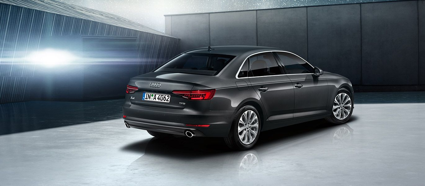 Audi A4 Is One Of The Best Luxury Car Of Audi A4 Awarded 5 Star Overall Safety Rating If You Want To Know More About Audi A4 T Audi A4 Audi Small