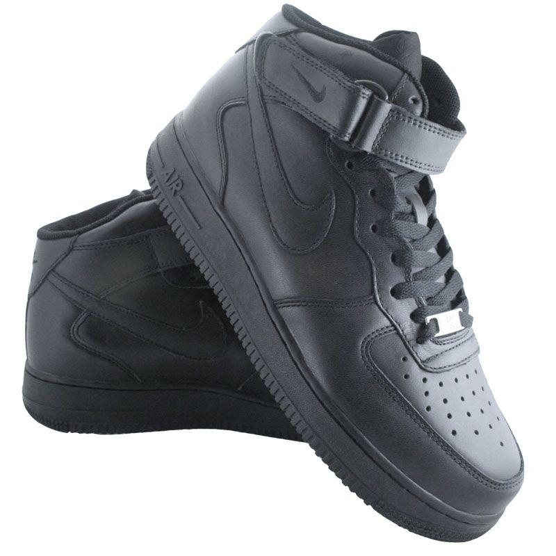 Nike Air Force 1 Mid 07 315123 Się 001 M Obuwie Sportowe Się 315123 Skie 4709fd