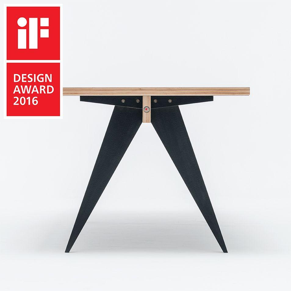 Furniture Design Award 2016 st calipers bd got if design award 2016, design piotr grzybowski