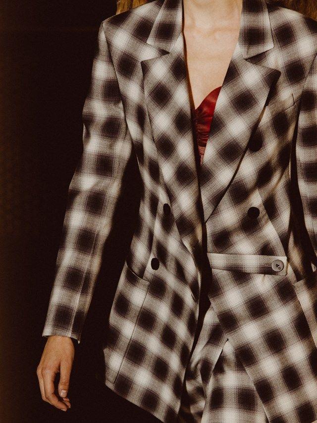 Louis Vuitton SS17 PFW Womenswear Dazed