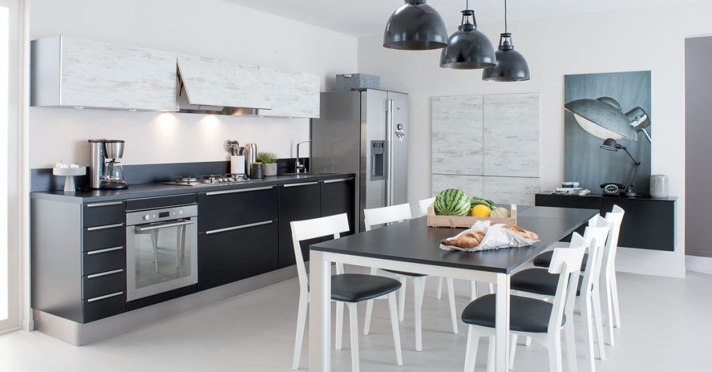 cuisinella_frigo_americain | Future maison | Pinterest ...
