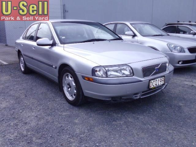 2001 Volvo S80 24 For Sale 3 500 Https Www U Sell Co Nz Main