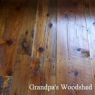Grandpa S Woodshed Flooring Reclaimed Wood Floors Buy Reclaimed Wood