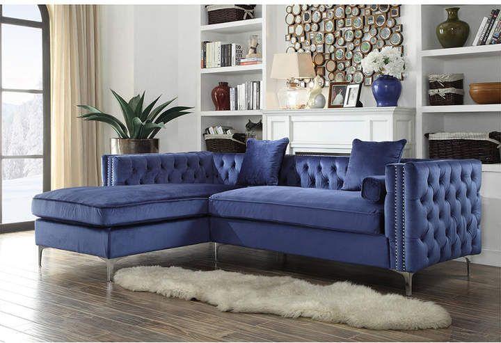Chic Home Da Vinci Left Sectional Grey Sectional Sofa Sectional Sofa Sectional Sofa With Chaise