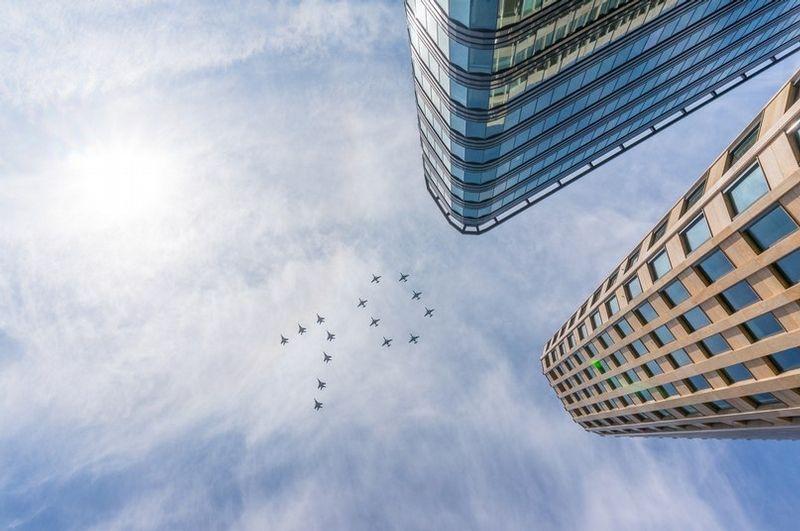 Novosibirsk Victory Day