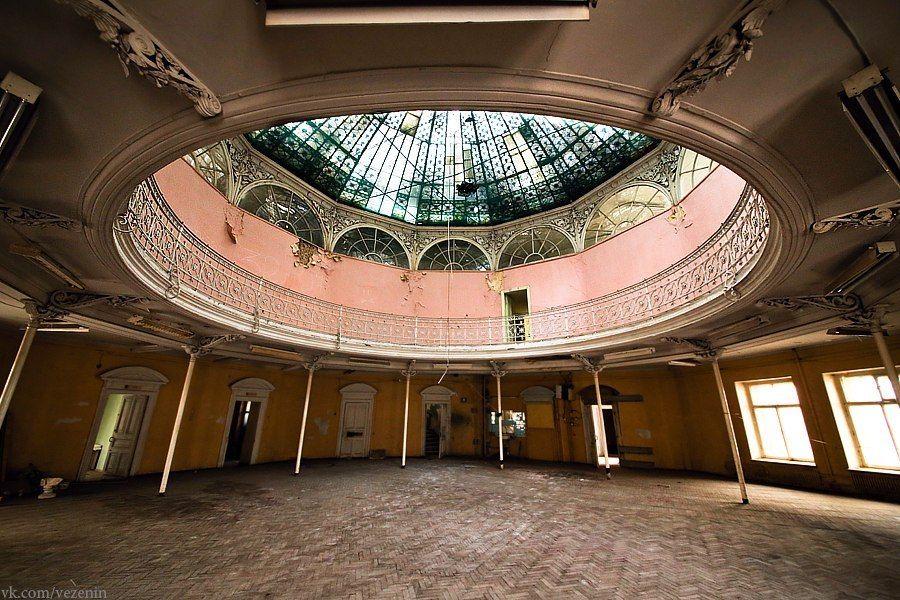 секретные места для фотографий в санкт петербурге уникальное, что могла