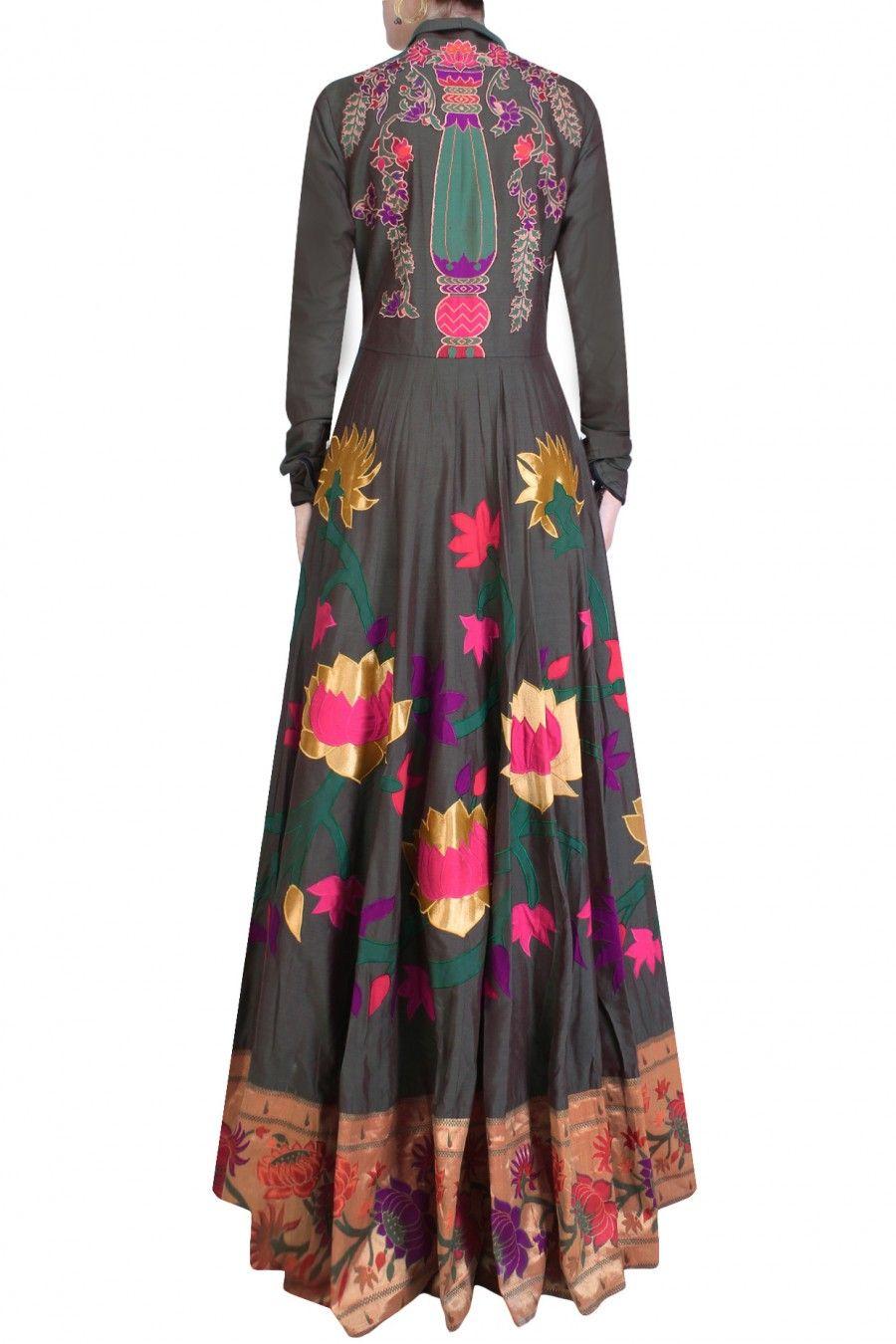 5c9fca732cb Neeta Lulla Indian Attire, Indian Wear, Indian Suits, New Kurti, Neeta Lulla