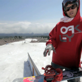 And we're back with more trick tips from the boss of all bosses, Eero Ettala.  Who better to teach front boards with a pretzel (270) out than a professional snowboarder that just so happens to be extremely good at jibbing. Eero goes through everything from the base tricks you need to know before hand, to the way you position your shoulders and feet once you're on the rail and the all important landing.  Good stuff from a knowledgeable dude!