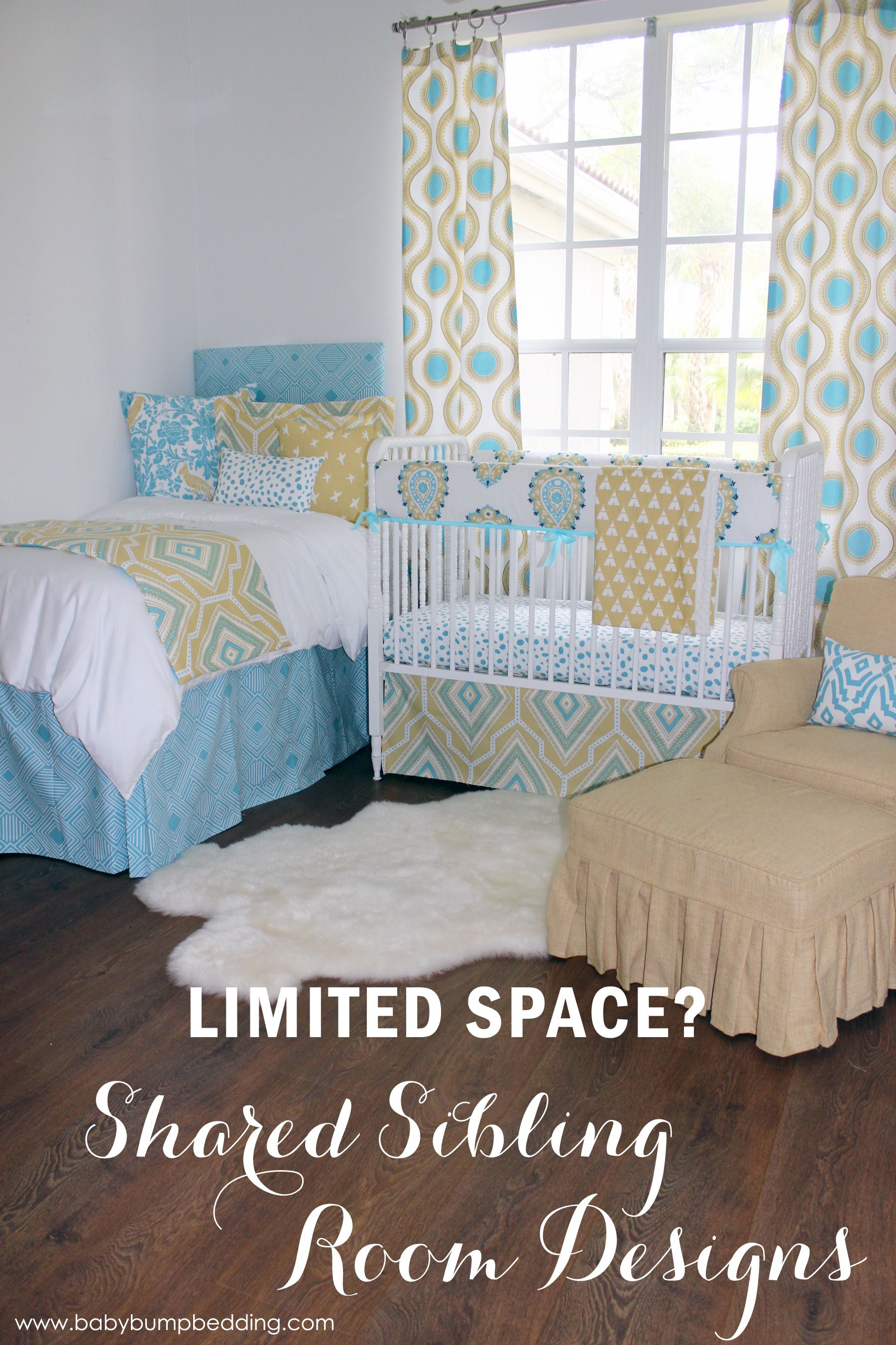 Siblings sharing a room our exclusive sibling shared - Shared bedroom ideas for brothers ...