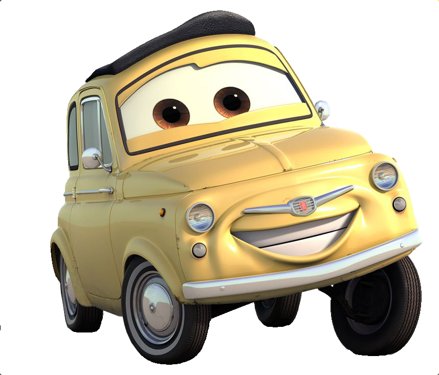 клипарт авто nissan