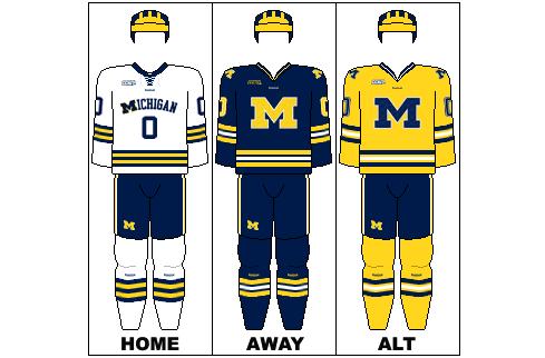 University Of Michigan Hockey Logo Google Search Michigan Wolverines Michigan Wolverines Hockey Michigan