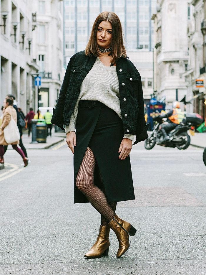 How Topshop's Personal Stylists Get Dressed in the Morning via @WhoWhatWearUK