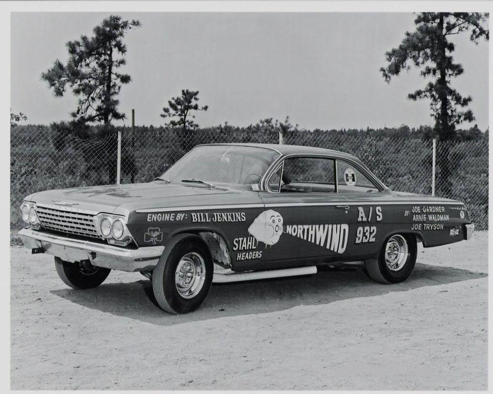 Vintage Drag Racing Super Stock Class Drag Racing Cars Drag Racing Old Race Cars