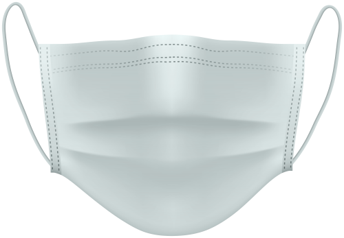 White Face Mask Png Clipart White Face Mask White Face Face Mask
