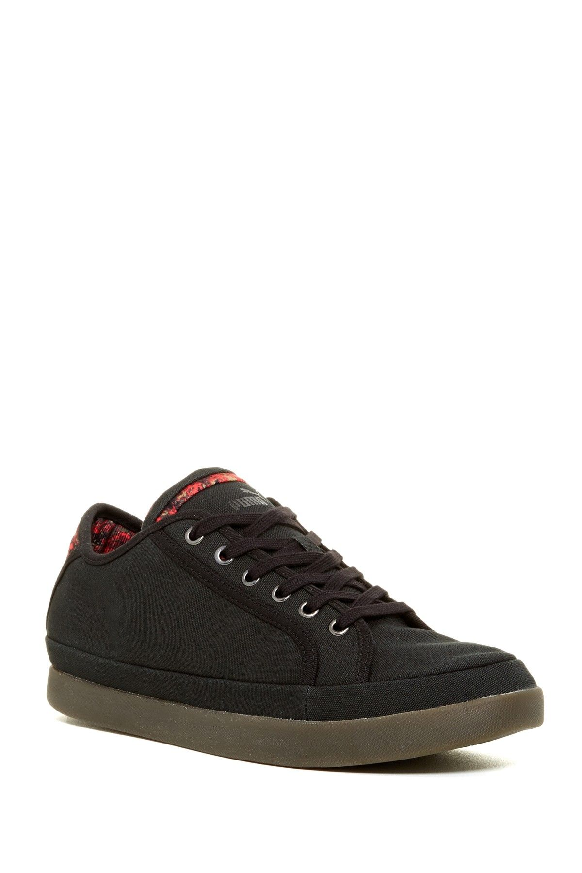 PUMA | MCQ Rabble EVO Lo Sneaker | Sneakers, Evo, Fashion