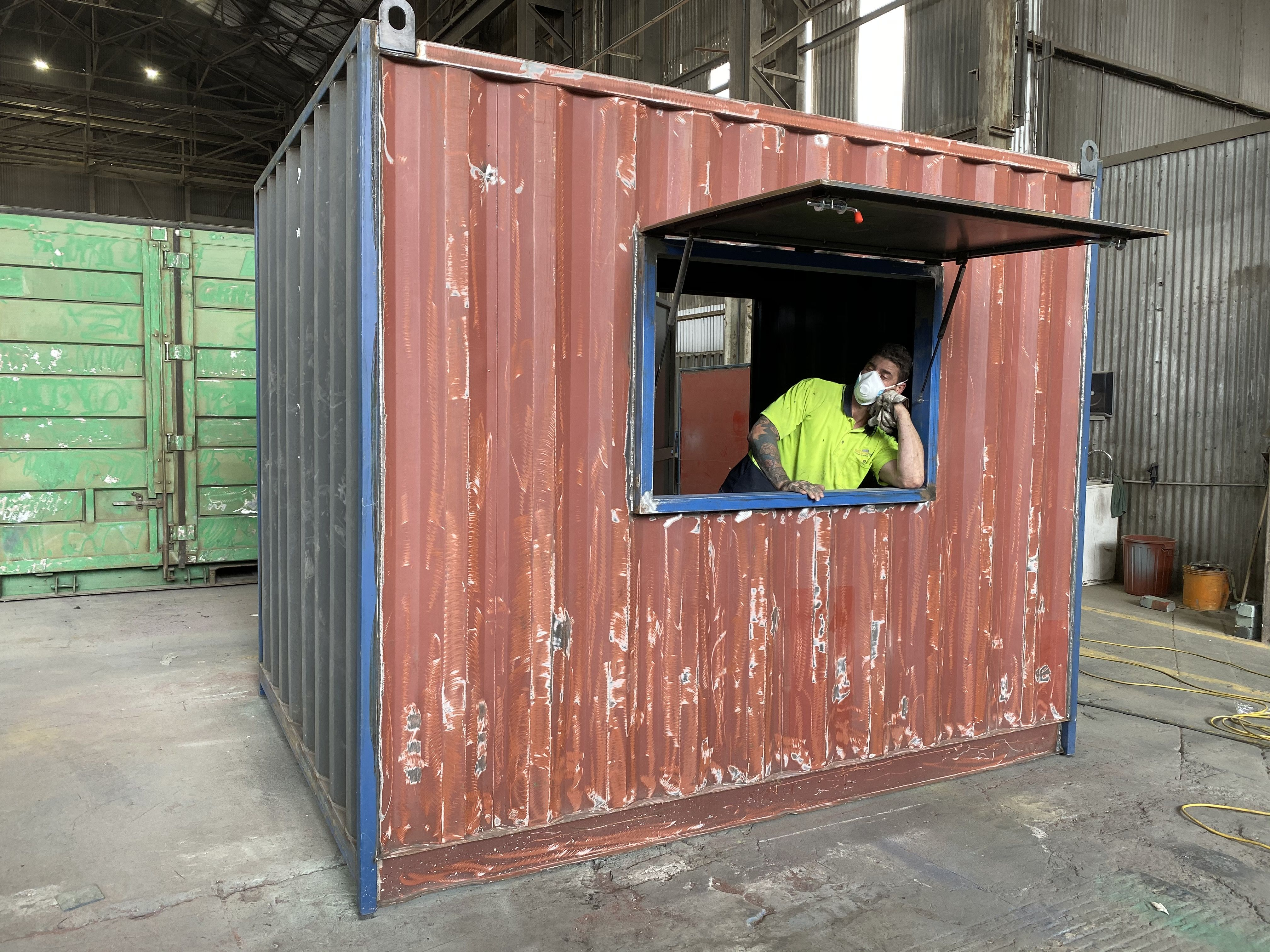Shipping Containers For Sale In Melbourne Shipping Containers For Sale Containers For Sale Restaurant Interior Design