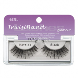 ed3ef386c13 Ardell Glamour Hotties - Color Black - Strip Glamour Style Eyelashes ...