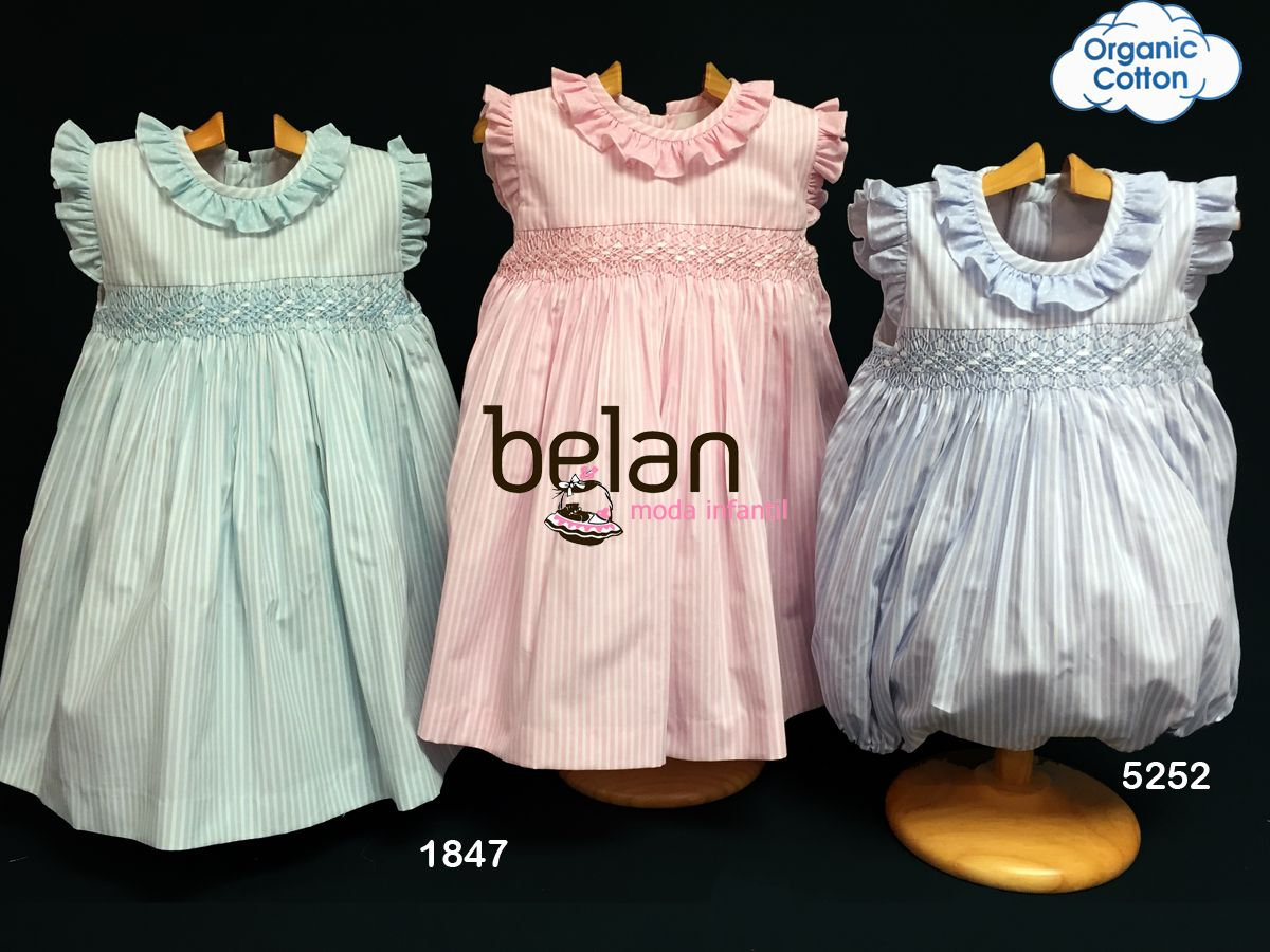924e7ae9a ropa verano niña