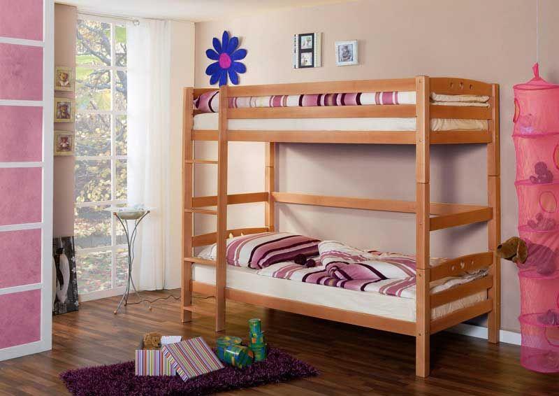 Etagenbett Kinder Buche : Etagenbett weiß weisses doppelbett für kinder stockbett
