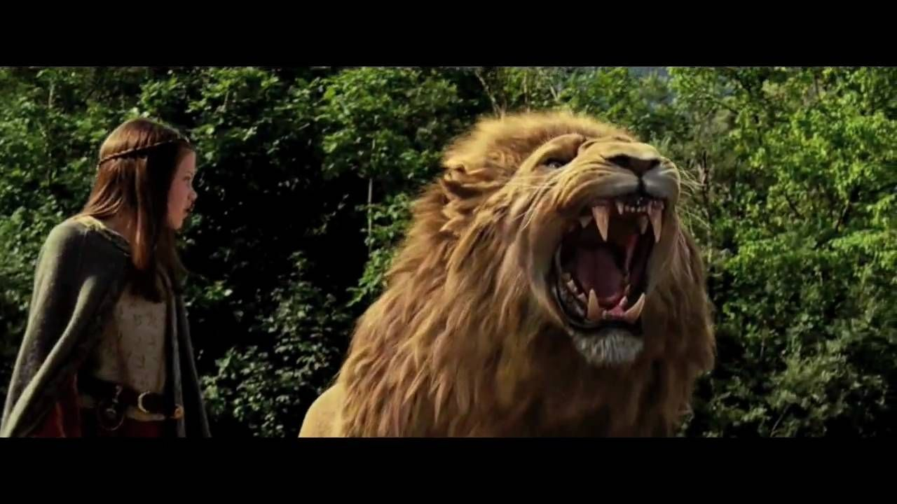 Trailer for Narnia Prince Caspian. All of the Narnia