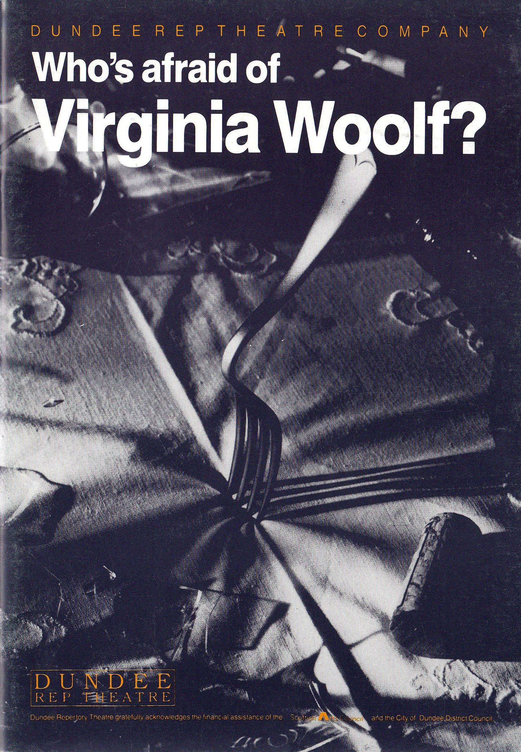 Who's Afraid of Virginia Wolf? 1992