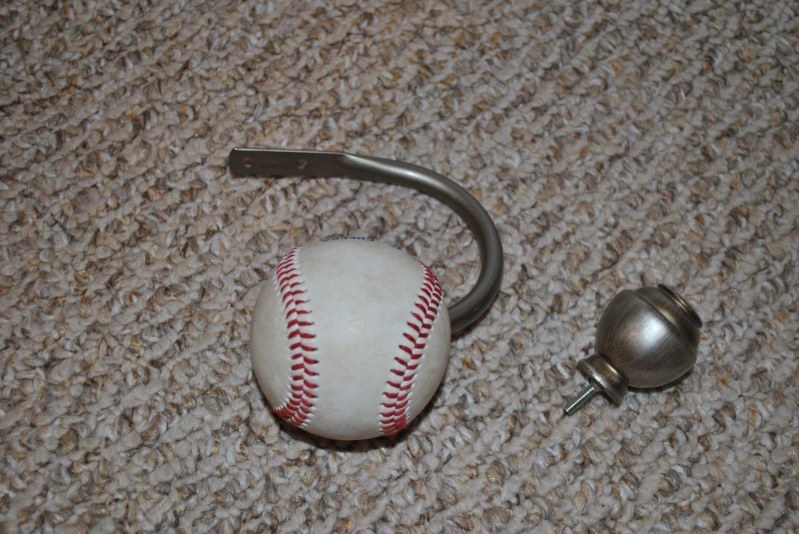 Adventures In Diy Tween Boy Baseball Room Part Ii Baseball